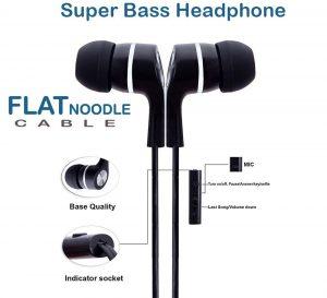 best earphones under 300, best headphones under 300